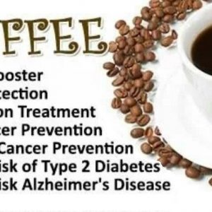 Top 5 Proven Health Benefits of Drinking Coffee