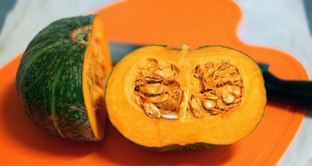 Bone-healthy Pumpkin Recipes