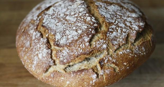 Is Bread Usually Vegan?