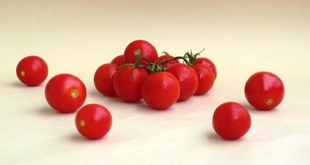 Tomato Juice Experiment