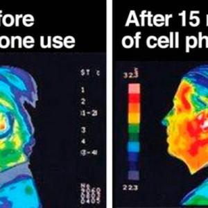 Cell Phones Radiation: 10 Simple Precautions