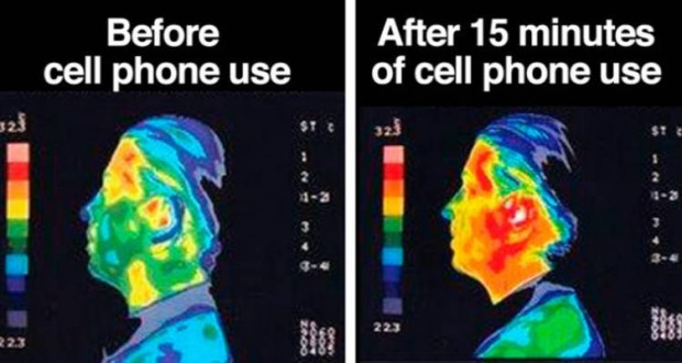 Cell Phones Radiation: 10 Simple Precautions