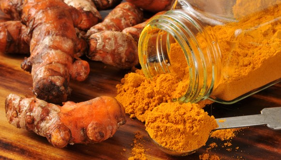 Compound Found in Turmeric Can Cure Alzheimer's or Stroke