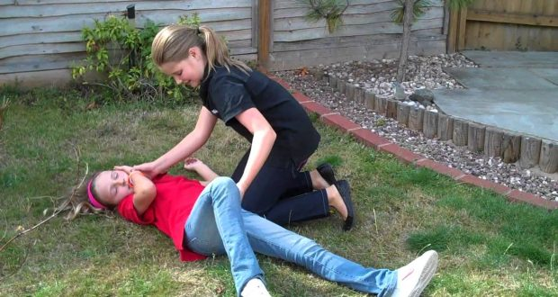 Unconscious Children Recovery Position – A Must For Every Parent