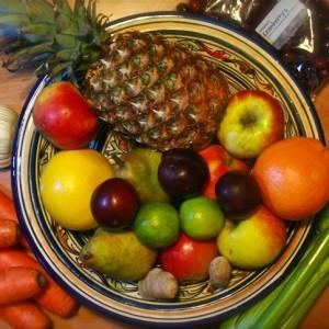 """Dirty Dozen"" & ""Clean Fifteen"" List of Fruit And Vegetables"