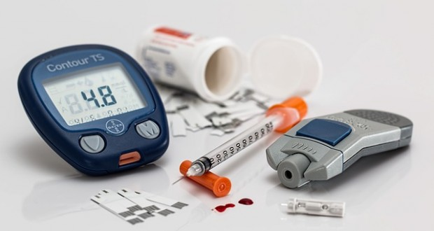 How to Beat Diabetes through Healthy Diet