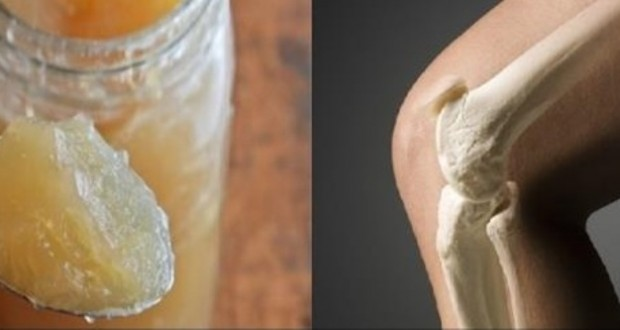 Heal Damaged Joints and Bones with Just One Thing You Have in the Kitchen