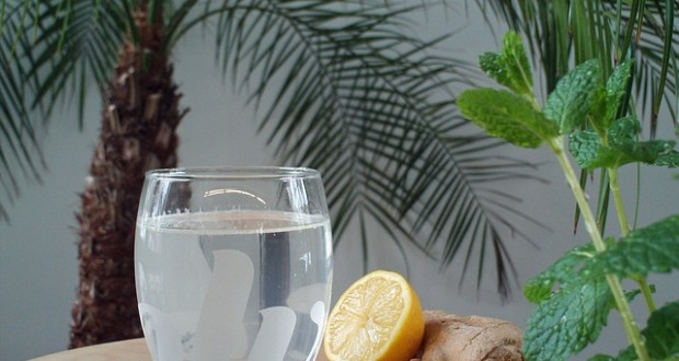 Sassy Water – Reduce Your Stubborn Belly Fat