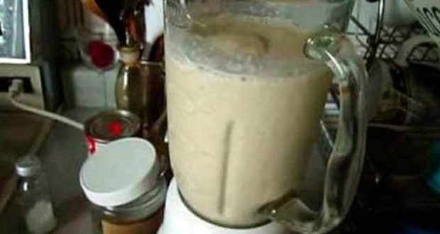 Make Cinnamon, Pineapple and Oats Smoothie and Strengthen Your Ligaments and Tendons in Knees