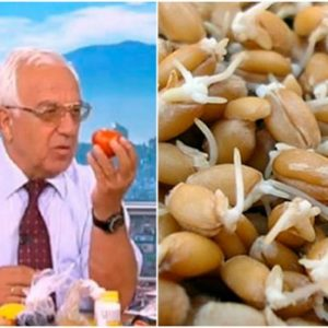 The Famous Recipe by Prof. Dr. Mermerski: 4 Tablespoons Of This Remedy A Day Can Cure Cancer