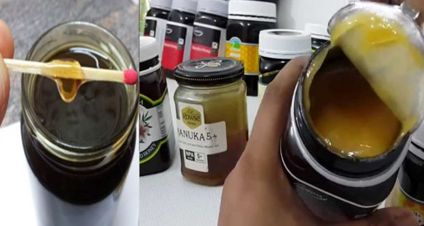 Learn to Recognize Raw Honey Using These 9 Infallible Tricks!!!