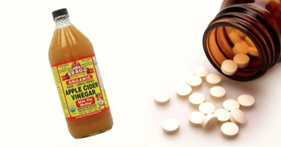 Don't Mix Any of These Medications with Apple Cider Vinegar