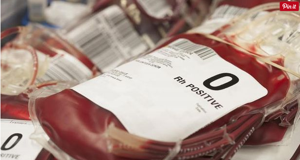 Do You Have O Blood Type? Avoid These Things and You Will Have a Healthy Life
