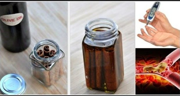 Make Cinnamon Oil to Prevent Many Diseases and Improve Your Overall Health