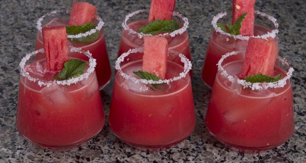 Watermelon to The Rescue: Nine Health Benefits That Will Surprise You