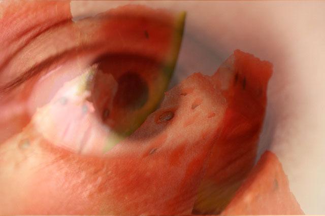 melon-eye