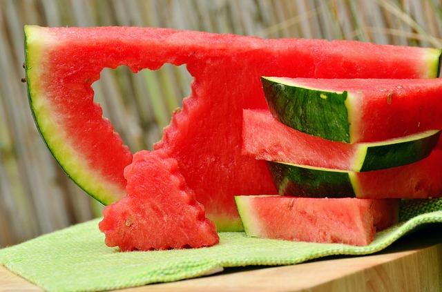 melon-heart