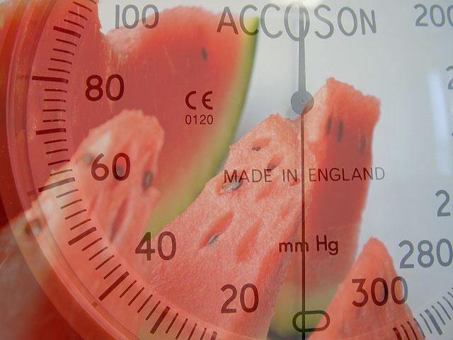 melon-pressure