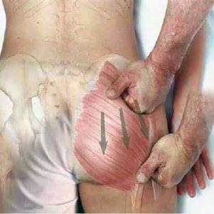 Pain Release Massage