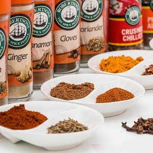 What's the Spices Shelf Life?