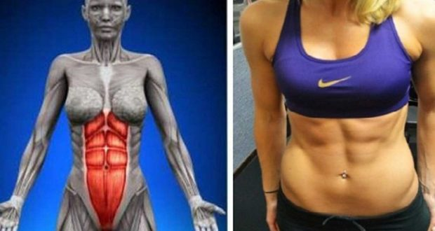Do This Exercise for Just 60 Seconds a Day and See Amazing Changes On Your Body