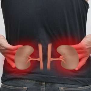 Keep an Eye On Them: Nine Signs Of Kidney Problems