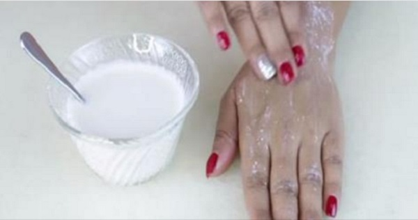 Use This Remedy On Your Hands For Just 15 Minutes, And Wrinkles Will Go Away