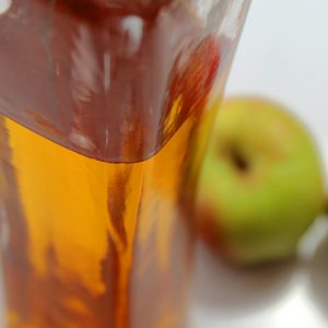 How to Make Homemade Apple Cider Vinegar?