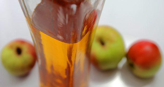 How to Make Homemade Apple Cider Vinegar?