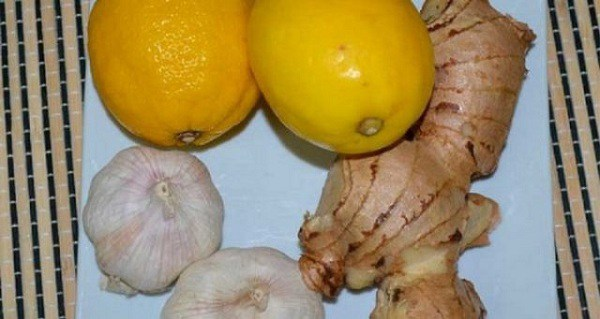 A Recipe for Everything: Cholesterol, Immunity, Cleansing Arteries and Many More!