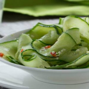 This Cucumber Diet Will Make You Lose 7 Kg In 7 Days!