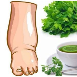 Cure Your Swollen Legs in Just A few Days with This Easy Remedy