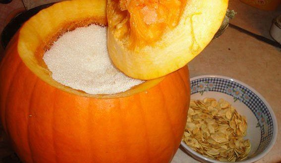 Pumpkin Honey – A Recipe That Will Save Your Liver