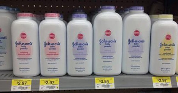 The Magical Uses of Baby Powder (Talc Powder)