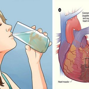 This Japanese Method Of Drinking Water Can Improve Your Overall Health And Heal Diseases Naturally
