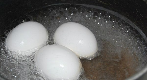 You Can Control Sugar in Your Blood with Just One Boiled Egg