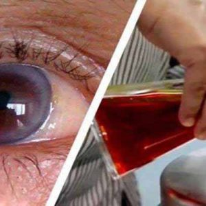 Increase Your Vision for Up to 97% By Using Only One Ingredient!
