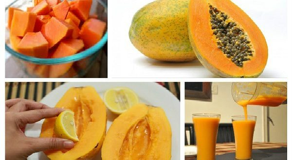 One Papaya Per Day, Keeps the Doctor Away
