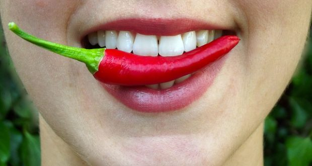 Did you know that spicy food has a good impact on your health?