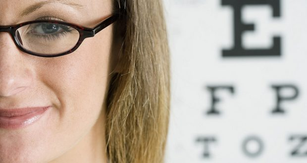 12 Foods You Need To Consume That Will Improve And Maintain Your Eyesight