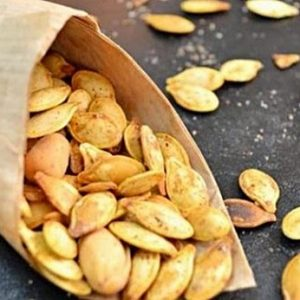When You Read This, You Will Look For Pumpkin Seeds Immediately!