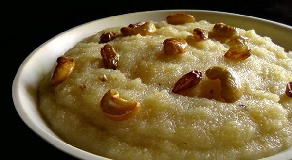 Apple Dessert: Delicious, Simple And Refreshing!
