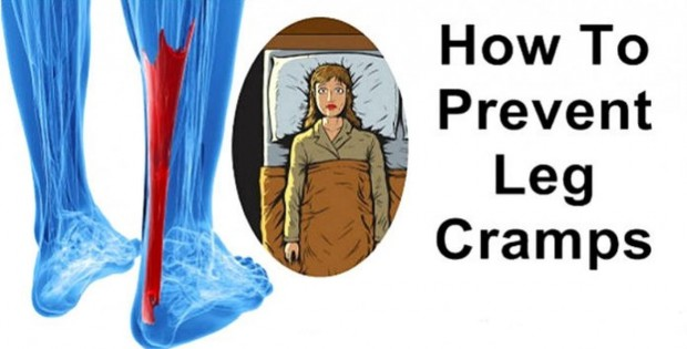 How To Prevent And Eliminate Nocturnal Leg Cramps