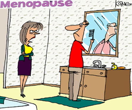 Get More Informed About Menopause!