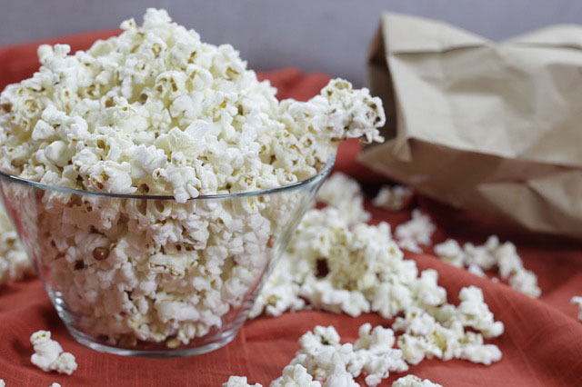 How To Pop Your Mess-Free Popcorn!