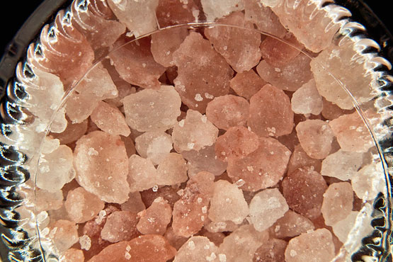 Himalayan Salt Can Help With Instant Relief From Migraines!