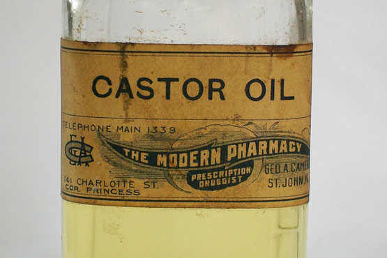 Find Out How Castor Oil And Baking Soda Can Heal 25 Health Conditions
