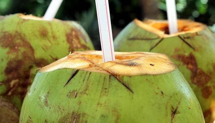 Drink Coconut Water and These Amazing Things Will Happen