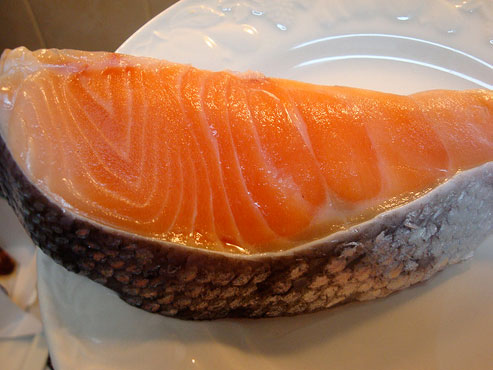 Be Careful When You Eat Raw Fish! Find Out Why!