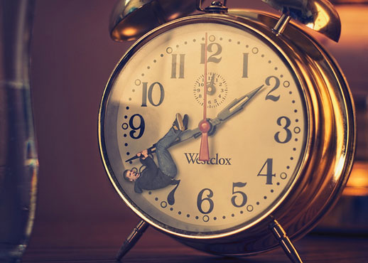 Why Does It Seem Like Time Speeds Up As We Get Older? Scientific Explanation Below…